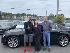 Thanks Norma! (Autolinepreowned) Tags: autolinepreowned highestrateddealer drivinghappiness atlanticbeach jacksonville florida