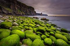 Sea Rocks (Des Glynn Photography) Tags: landscapephotography coast longexposure desglynnphotography seascape naturephotography canon irishlandscapephotography wildatlanticway ireland cliffsofmoher landscapes l
