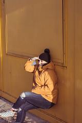Tina at the beach in january (Doorega) Tags: autumn tamron sand heaven tina nature moody brown wald coud january girl tree strand sundowner photography black sunlight footpath isenberg fun nikon face way woman winter wife mood outdoor lake white hattingen clouds sun leaves haltern smilie silbersee beautiful december forest daylight cloud 3200 doorega blue beach green nikon3200