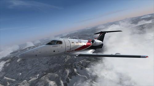 Flickriver: Flight Simulator X pool