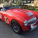 Austin Healey 3000 MK II 1962