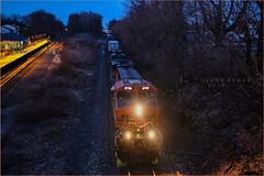 BNSF 5760 @ Philadelphia, Pa. (Twenty17Teen Photography) Tags: bnsf trains railroads philadelphia pennsylvania