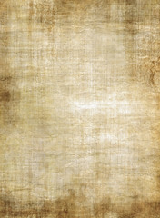 old yellow brown vintage parchment paper texture (Thành Hoàng Nguyễn) Tags: old historic illustration detail dirt dirty dried grunge grungy page paper vintage worn texture textured parchment sheet stained ancient antique background abstract aged canvas blank brown yellow