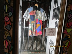 Meanwhile in Oxford St (RubyGoes) Tags: darlinghurst sydney nsw australia mannequin display male shrt
