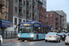 IMG_2776 (GojiMet86) Tags: mta nyc new york city bus buses 2018 xd40 7620 subway shuttle bushwick montrose avenue