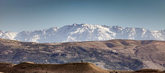 Atlas Panorama (Robert Mehlan - Munich) Tags: canon5dmkii atlasgebirge atlas landschaft marocco marokko robertmehlan