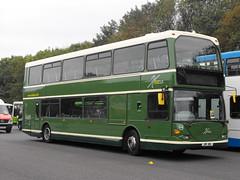 549, J19 XEL, Scania N94UD, East Lancs Body (H51-39F), 2004 (Ex-Nott) (t.2018) (2) (Andy Reeve-Smith) Tags: 549 j19xel xelabus yn04ujw notts nottinghamcitytransport nottingham nottinghamshire scania n94ud eastlancs eastlancsbody eastlancashire showbus 2018 showbus2018 doningtonpark donington castledonington derbyshire derbys leicestershire leics neleics