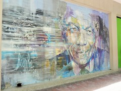 "☮✊ ""Nelson Mandela"" - Cape Town - [SOUTH AFRICA] (Vagabundler) Tags: woodstock graffiti graffitiart elephant streetartcapetown elephantart art🎨 travelphotography📷 urbanart dailygraffiti instagraffiti streetartiseverywhere vagabundler coloronthewalls spraycanart streetphotography streetartistry murales travelgram wallart travel travelblogger instagraff urbanwalls graffitiwall globalstreetart grafflife"
