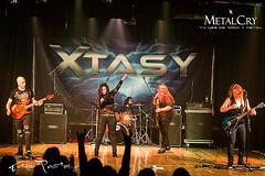 XTASY @ Callosa&Roll -Callosa de Segura(Alicante)// 17-11-2018