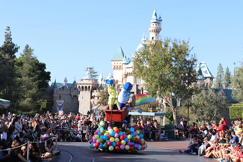 """Inside Out - Pixar Play Parade • <a style=""""font-size:0.8em;"""" href=""""http://www.flickr.com/photos/28558260@N04/45130345415/"""" target=""""_blank"""">View on Flickr</a>"""