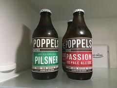 Green or red? (rotabaga) Tags: iphone beer öl poppels sweden sverige göteborg gothenburg