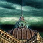 Bloomington Illinois  -  The McLean County Museum of History -  AKA -  Former County Courthouse thumbnail