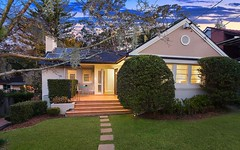 48 Highfield Road, Lindfield NSW