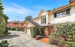 9/23 Casuarina Drive, Cherrybrook NSW