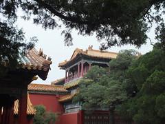 Beijing (LeelooDallas) Tags: asia china beijing city palace architecture landscape dana iwachow forbidden emperor art sculpture