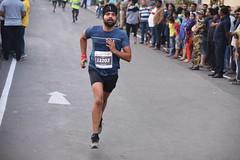 Vasai-Virar Marathon 2018 - Runners