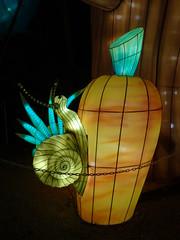 31 Arc de joie (christine.petitjean) Tags: escargot snail gaillac festivaldeslanternes2018 chine tang