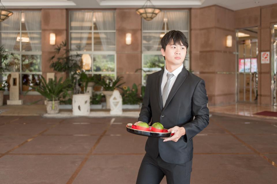 婚攝 雲林劍湖山王子大飯店 員外與夫人的幸福婚禮 W & H 012