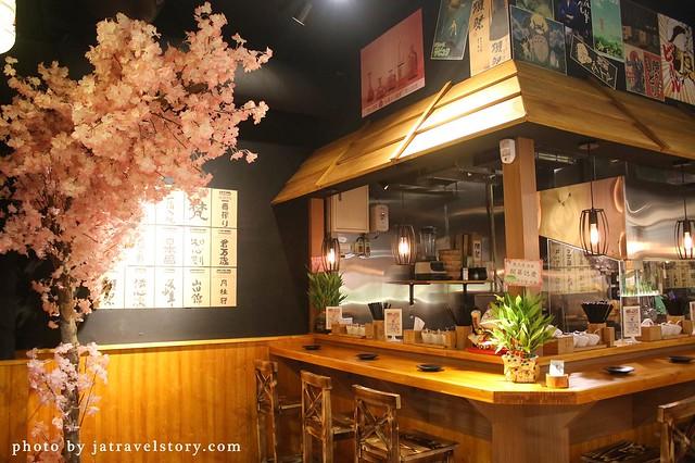 新開幕螢火居酒屋(螢火Hotarubi) 餐點品質佳、每道都令人回味!【基隆美食】基隆居酒屋推薦 @J&A的旅行