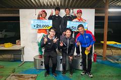 201811104CC6_Podium-76 (Azuma303) Tags: ccbync30 2018 20181104 cc6 challengecup challengecupround6 newtokyocircuit ntc podium round6 チャレンジカップ チャレンジカップ第6戦 新東京サーキット 表彰式