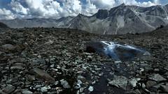 Sous le Col des Ignes (Sophia Drosophila) Tags: alpen berge coldesignes landschaft natur schweiz suisse valais wallis wandern grandedentdeveisivi