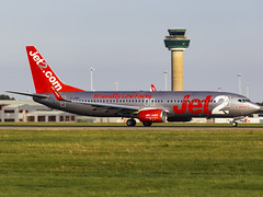 Jet2 | Boeing 737-8MG(WL) | G-JZHO (MTV Aviation Photography) Tags: jet2 boeing 7378mgwl gjzho boeing7378mgwl londonstansted stansted stn egss canon canon7d canon7dmkii