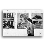 Sydney Streetscape. #australia #sydney #surryhills #street #streetphotography #bnw_city #monochrome #bnw_captures #bnwphotography #blackandwhitephotography #bnw #bnw_planet thumbnail