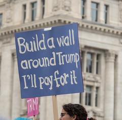 Women's March 2019: Washington DC (Lo8i) Tags: 2019 resist washingtondc womensmarch protest signs