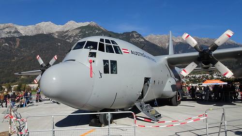 Flughafenfest Innsbruck 2018