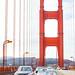 Classic Cars on Classic Bridges