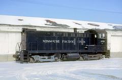 MP Baldwin S12 1370 (Chuck Zeiler57) Tags: mp baldwin s12 1370 railroad locomotive kansascity train louschmitz chz