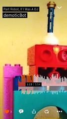 synthesizer image