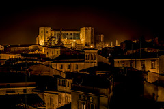 From the Cutting Room Floor 2018-106 (AaronP65 - Thnx for over 19 million views) Tags: melfi basilicata potenzaprovince italy italia castle castello