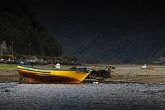 Hércules (Carlos J. M.) Tags: patagonia chile loslagos verano summer canon dslr 5dmk3