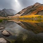 Fall Color at North Lake thumbnail