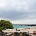 Kua Bay Manini'owali white sand beach Big island Hawaii