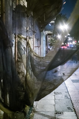 street at night (Al Fed) Tags: 20181111 athen athens greece