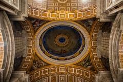 untitled-1-32 (evs.gaz) Tags: rome italy travel st peter basillica sistine chapel colosseum spanish steps trevi fountain piazza novona roman forum alter pope reflections tiber river