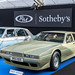 Aston Martin Tickford Lagonda