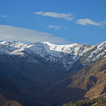 High Atlas Mountains - Road of the Kasbahs, Morocco - Nov 2018 thumbnail