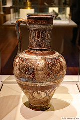 Ewer (Can Pac Swire) Tags: middleeastern art museum islamic agakhan toronto ontario canada canadian arabic muslim 2018aimg6932