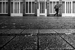 Im Regen (Deinert-Photography) Tags: cityschlachte deutschland street bremen blackwhite regenschirm citylife streetfotografie flickr regen schwarzweis wetter fujifilmxt3 schwarzweiss fusgänger fujifilm23mmf14 fuji hb hansestadt regenwetter streetart streetphoto streetphotography ubanphotography urban xt3 lluvia ombrello parapluie pioggia pluie rain regenscherm schirm umbrelle