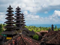 Pura Besakih (SchmitzerPics) Tags: bali travel travelling olympus getolympus temple tempel reisen indonesia indonesien hindu schmitzerpics