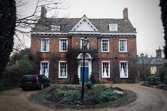The Chantry, Ely, Cambridgeshire