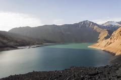 (Vic_2000) Tags: landscape chile d600 2485mm fx fullframe nikon nikkor nature lake embalseelyeso