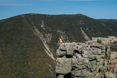 Bondcliff (Kittenmittons23) Tags: white mountains national forest high peaks 4000 footers nh48 new hampshire bondcliff bonds traverse fall foliage