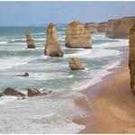 The Twelve Apostles - De Twaalf Apostelen in Australië ... thumbnail