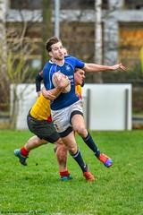 K1D10698 Amstelveen ARC2 v Rams RFC (KevinScott.Org) Tags: kevinscottorg kevinscott rugby rc rfc amstelveenarc ramsrfc apeldoorn 2019