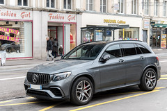 Mercedes-AMG GLC 63 S (Alexandre Prévot) Tags: voiture european cars automotive automobile exotics exotic supercars supercar worldcars nancy lorraine france 54 54000 auto car berline sport route transport déplacement parking luxe grandestsupercars ges meurtheetmoselle