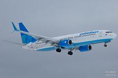 H18A8984 (Said Aminov) Tags: aviation aircraft avgeek airport vnukovo vnuking vko boeing moscow russia
